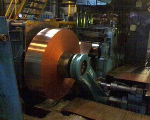 Harmonic Filter in Rolling Mill